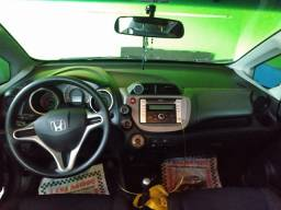 Honda fit 2010 MANUAL baixo km