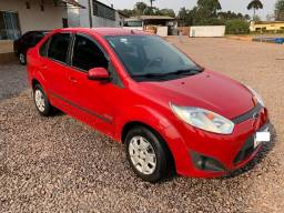Ford Fiesta 1.6 Sedan ano 12 R$ 22.999,00