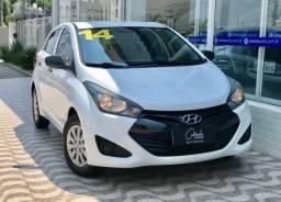 Hyundai HB20 Comfort 1.0 Flex 2014 IMPECÁVEL!!!
