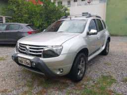 Duster tech road 2.0 câmbio manual 6 marchas