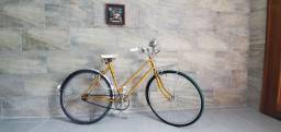 Bicicleta Hércules feminina ano 1967