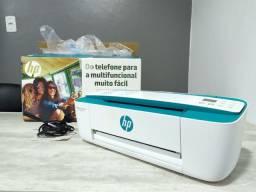 Impressora Multifuncional HP com WiFi
