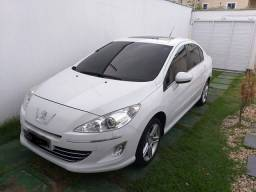 PEUGEOT 408 GRIFFE 1.6 TURBO (THP) 2013