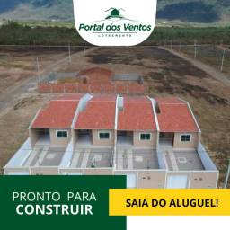 Loteamento Portal dos Ventos. Lotes com bela vista para Serra