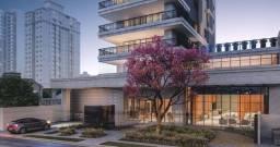 Apartamentos de altíssimo padrão no Rio Rhône - Batel - Curitiba/PR