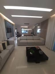 Casa linear 3 qts lazer completo Cond. Centro