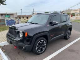 Jeep Renegade Trail Hawk Diesel