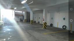 Alugo Box de Garagem Centro