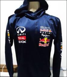 Lindo Blusão Escuderia Redbull Racing F1