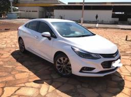 Cruze Sedan LTZ 1.4 16v Turbo Flex 4p. Aut