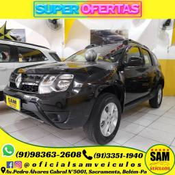 Duster 1.6 2018 completa