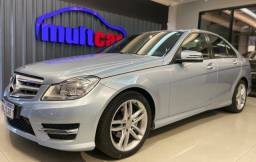 MERCEDES-BENZ C-180 CGI SPORT 1.6 GASOLINA AT 13-14
