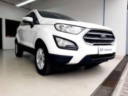 Ecosport se 1.5 automatica 2018/2019 com apenas 34.700 km rodados watts *