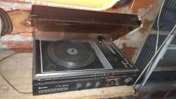 Toca disco Frahm ST 740