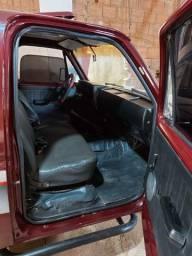 Chevrolet D20 Diesel