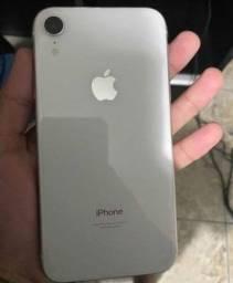 Vendo Peças do  IPhone XR 64gb branco