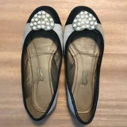 sapatilhas santa lolla / arezzo