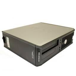 Computador Dell OptiPlex 380 Pentium Dual-Core E5400 completo
