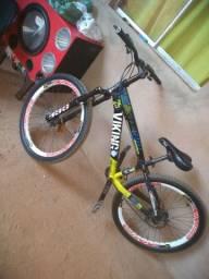 Vendo ou troco bike vikingx