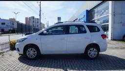 Título do anúncio: Chevrolet Spin 1.8 LT 8V FLEX 4P MANUAL