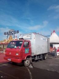 Sexta feira livre baú e camionete