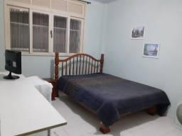 Suite para temporada/Garagem - Icaraí-Niterói