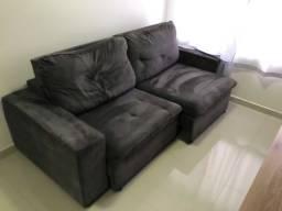 Sofá usado, estudo troca.