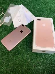 iPhone 7 Plus 32 GB - Rosé Gold