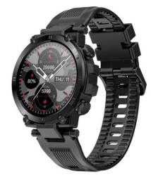 Relógio Inteligente Senbono D13