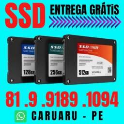 Ssd - Caruaru Entrega grátis
