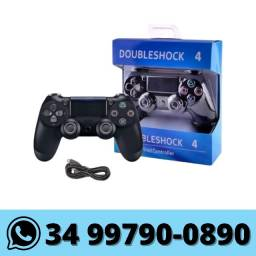 Controle Ps4 Playstation 4 sem Fio