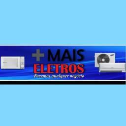 Consertos e instalação e manutenção de ar condicionado, maquina de lavar, geladeiras e etc