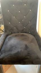 Cadeira de mesa de sala