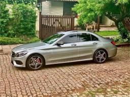 Mercedes C250 Sport Com Pacote AMG