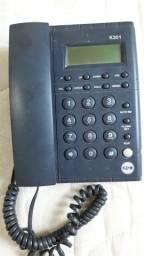 Telefone fixo K301