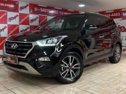 Hyundai Creta  2.0 Prestige (Aut) FLEX