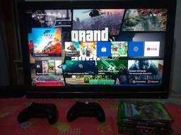 Troco Xbox one , por ps4 ou Pc gamer