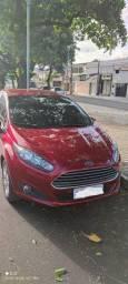 Particular vende New Fiesta SE 1.6