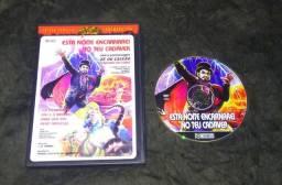 Dvd`s Zé do Caixão edição de colecionador!