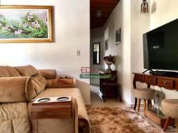 Apartamento com 2 dormitórios à venda, 75 m² por R$ 240.000,00 - Floresta Negra - Campos d