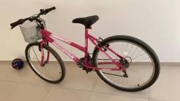 Vendo bicicleta numa usada