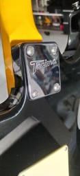 Guitarra Stratocaster Tagima TG-530 Woodstock