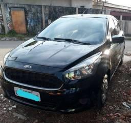 Vendo este Ford Ka