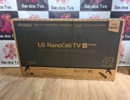 Smart Tv 49 nanocell LG