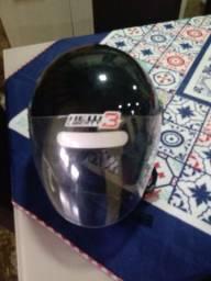 Vendo capacete pro Tok