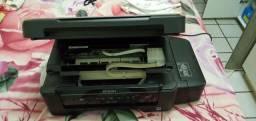 Impressora Epson semi nova