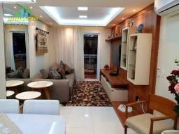 Alto Padrão 3 dormitórios à venda, 147 m² por R$ 750.000 - Canto do Forte - Praia Grande/S