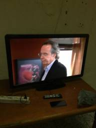 Vendo Tv Philips  42 polegadas