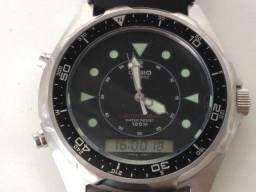 Relógio De Pulso Casio Amw 320r