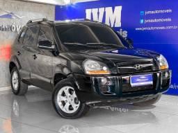Hyundai Tucson 2.0 Aut. Gls 2013 Completa Flex